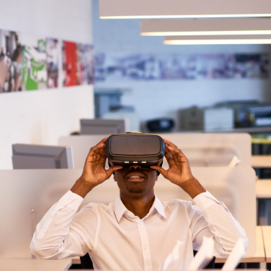 22. CEO, VRperspectives