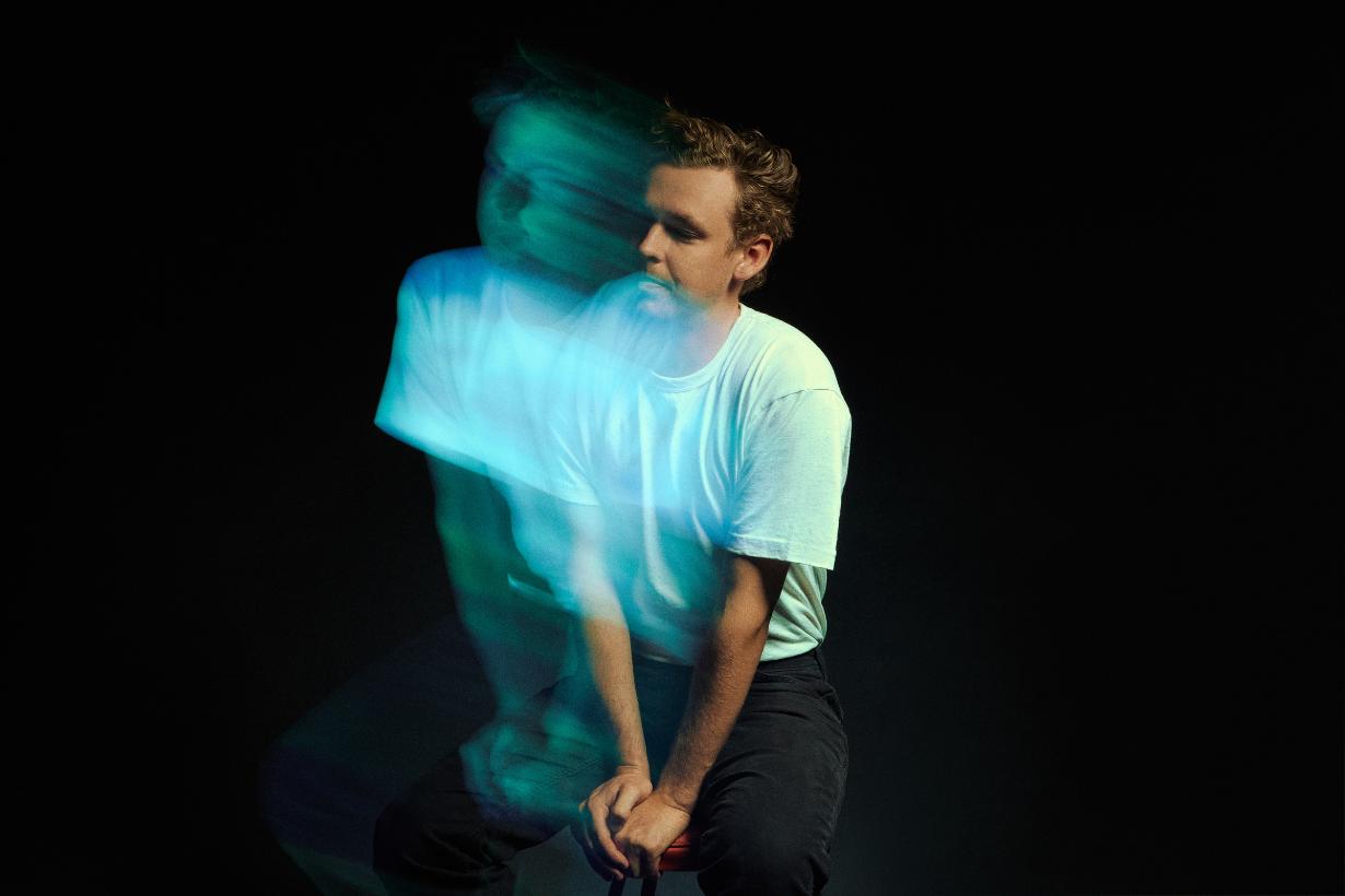 Bonus: Hayden Everett, Musician